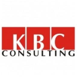 Logo Công ty TNHH Tư Vấn KBC