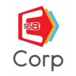 Logo Công ty Cổ phần Giải trí 568E