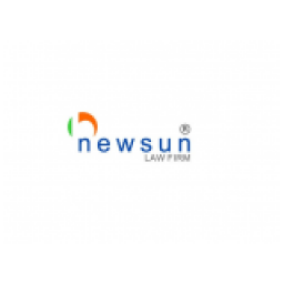 Logo Văn phòng luật sư Mặt Trời Mới