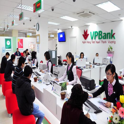 VPB - VPBank thông báo tuyển dụng Chuyên viên Tư vấn Tài ...