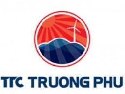 Logo Công ty Cổ phần Thủy điện Trường Phú