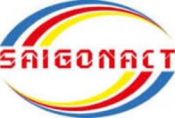 Logo Trường Cao đẳng Văn hóa Nghệ thuật và Du lịch Sài Gòn