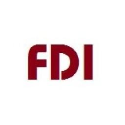 Logo Công ty TNHH liên doanh xúc tiến đầu tư và hợp tác quốc tế FDI
