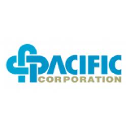 Logo Công ty Cổ phần Tập đoàn Thái Bình Dương (Pacific Corporation)
