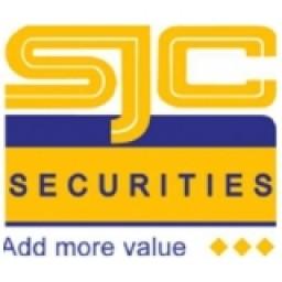 Logo Công ty Cổ phần Chứng khoán SJC