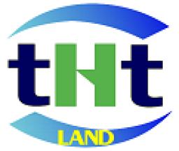 Logo Công ty Cổ phần Tư vấn Đầu tư Bất động sản THT