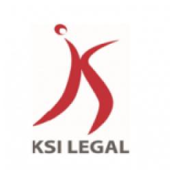 Logo Công ty Luật KSI