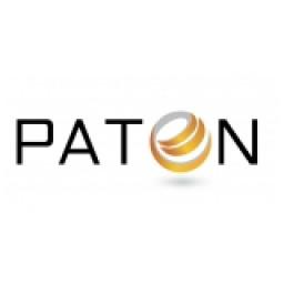 Logo Công Ty TNHH Hỗ Trợ Phát Triển Công Nghệ Paton