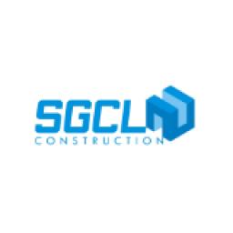 Logo Công ty TNHH Xây dựng và Thương mại Sài Gòn Cửu Long