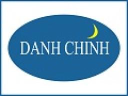 Logo Công ty Luật Danh Chính
