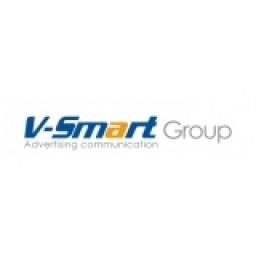 Logo Công ty TNHH Công Nghệ Kỹ Thuật VSMART