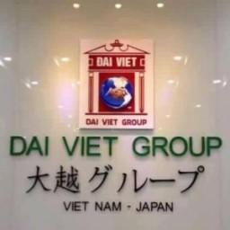 Logo Công ty Cổ phần Đầu tư Dầu Khí Đại Việt