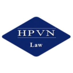 Logo Công ty Luật TNHH HPVN