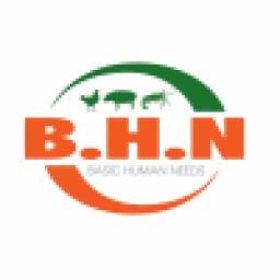 Logo Công ty TNHH B.H.N