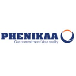 Logo Công ty Cổ phần Tập đoàn Phượng Hoàng Xanh A&A