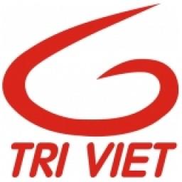 Logo Công Ty TNHH Thương Mại Dịch Vụ Công Nghệ Trí Việt