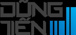 Logo  VPDD Công ty TNHH Xây Dựng Dũng Tiến