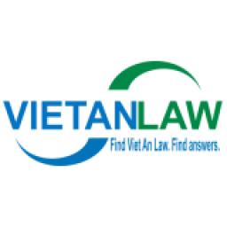 Logo Công ty Luật TNHH Việt An