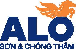 Logo Công ty Cổ phần Sơn Alo Việt Nam