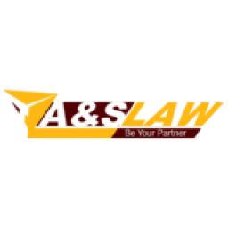 Logo Công ty TNHH tư vấn A&S