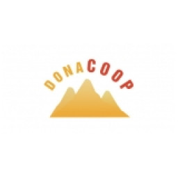 Logo Tập đoàn DonaCoop