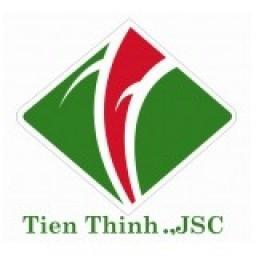 Logo Công ty Cổ phần Xây lắp Tiến Thịnh