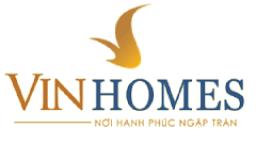 Logo Công ty CP Kinh doanh & Quản lý BĐS Vinhomes
