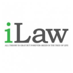 Logo Công ty TNHH Tư vấn ILAW