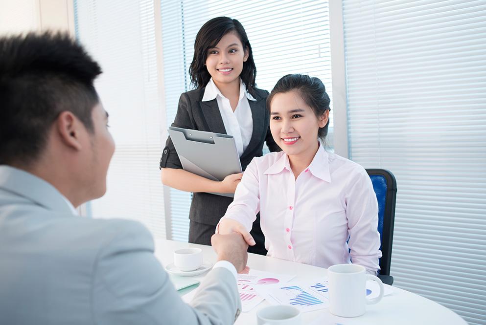 Công việc của Nhân viên tuyển dụng là gì?