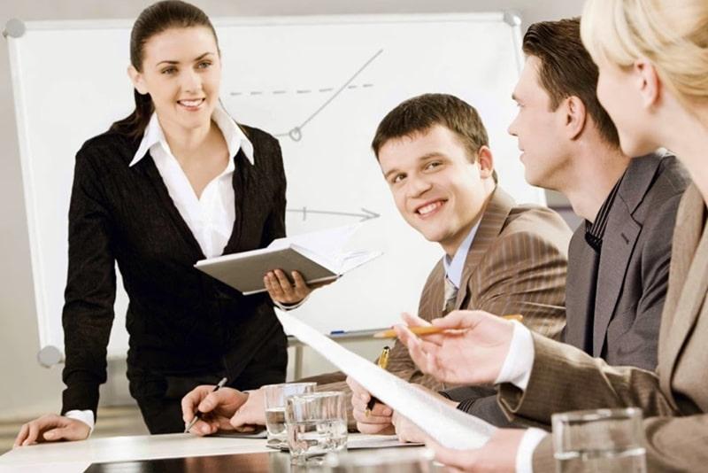 Nhân viên hỗ trợ kinh doanh là gì?