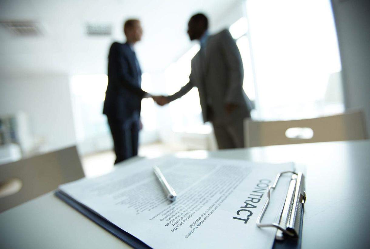 Chuyên viên Quản lý hợp đồng là gì?